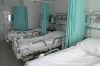Sala wzmożonego nadzoru oddziału chirurgicznego