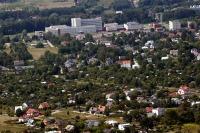 Zdjęcia lotnicze Szpitala Zachodniego - img