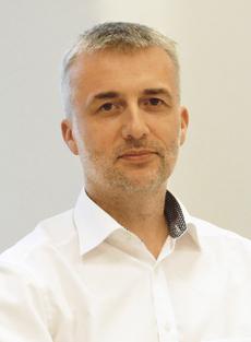dr Rafał Górski